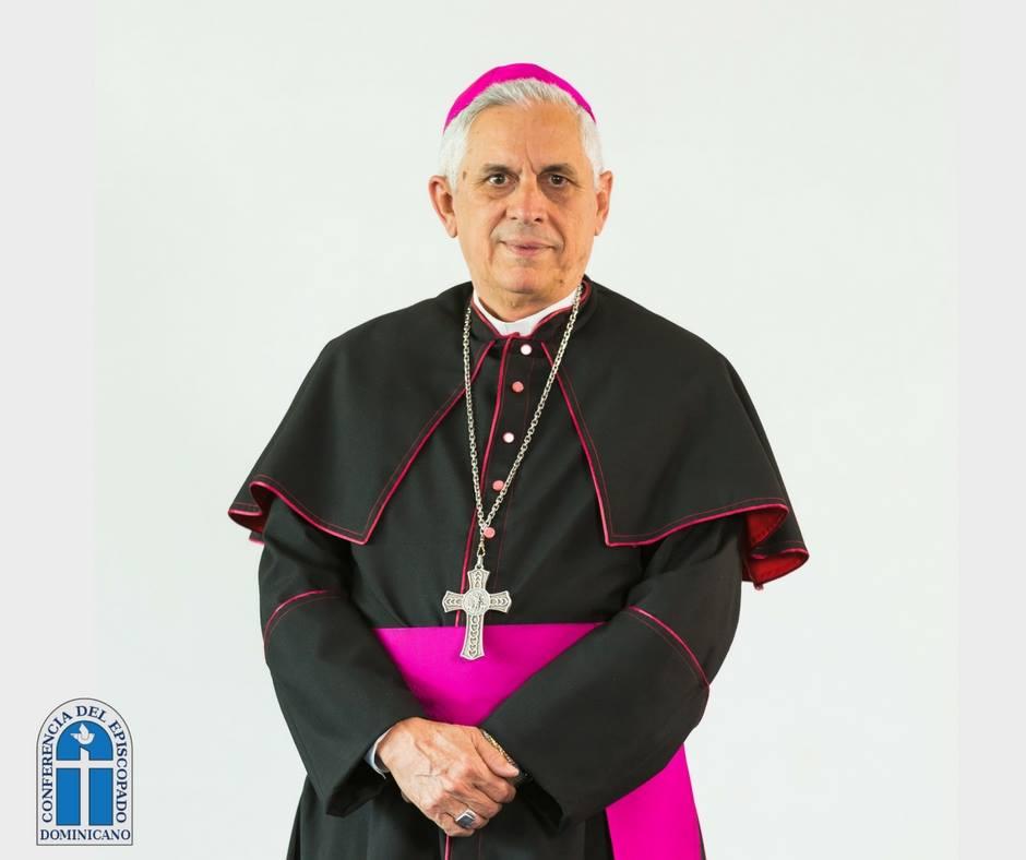 Monseñor José Dolores Grullón