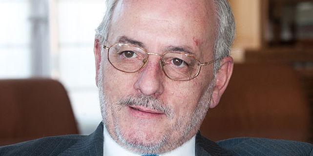 Benigno Blanco Rodríguez,  jurista y experto internacional en fundamentación de los Derechos Humanos, bioética y familia