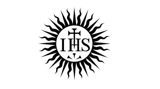 nota de la compañía de Jesús