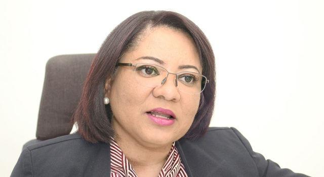 Sugeiry Micher Sandoval García, secretaria ejecutiva de la pastoral de comunicación y encargada de la dircom ced