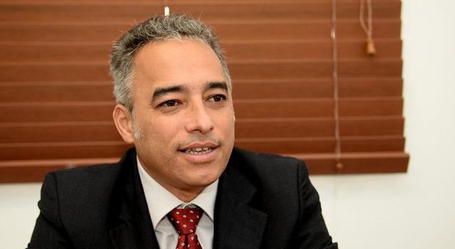 secretario general de la pastoral de Ecología y Medio Ambiente de la CED, Jovanny Kranwinkel