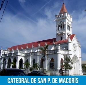 Catedral San Pedro de Macorís