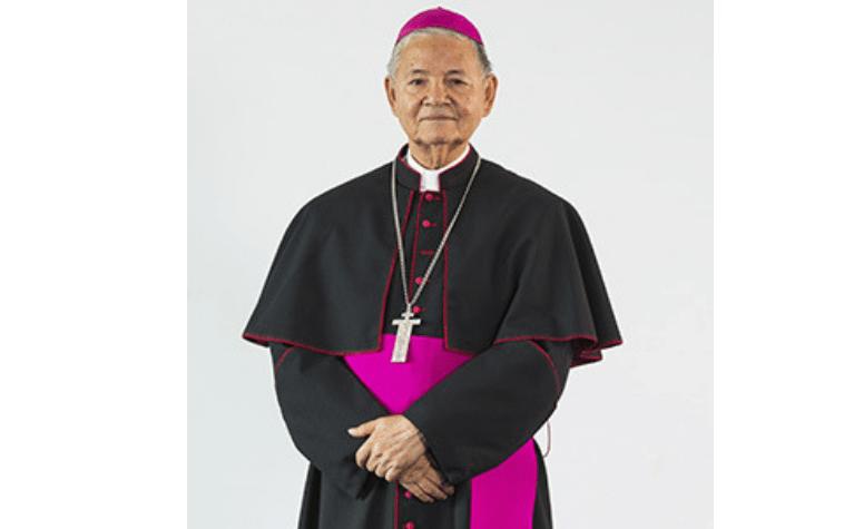 Mons. Pablo Cedano Cedano