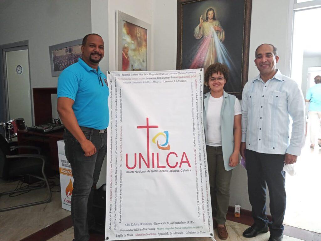consejo directivo de Unilca