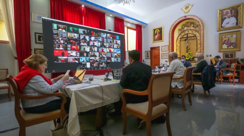 38ª Asamblea General del Consejo Episcopal Latinoamericano