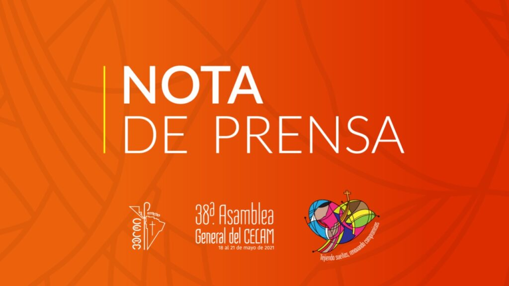 38ª Asamblea General Ordinaria del Celam
