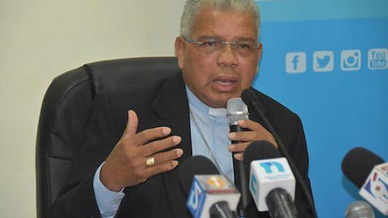 Mons.- Francisco Ozoria Acosta