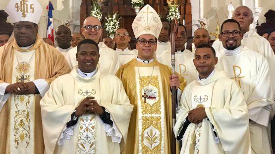 nuevos sacerdotes y obispos san pedro macorís